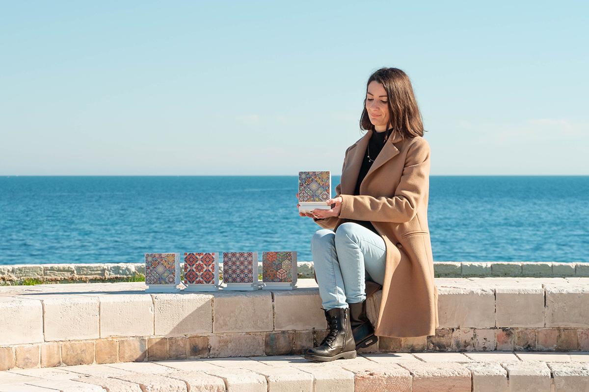 Luci and profumi del Mediterraneo by Nives 3D Design
